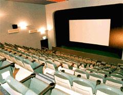1号館劇場の写真