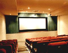 2号館劇場の写真